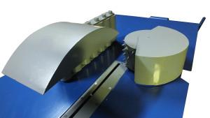 Горбыльно-реберный (ребровой) станок СГР–500 (3)