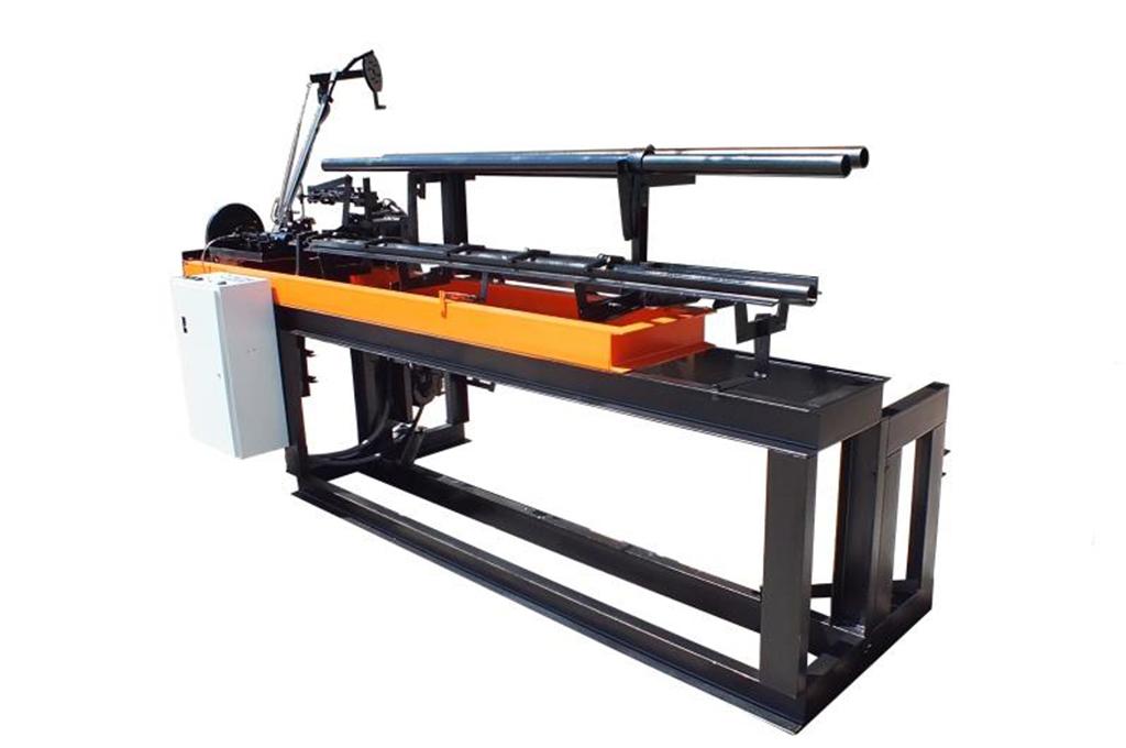 Автомат для рабицы СБ-1408