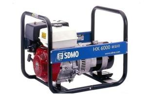 SDMO HX6000
