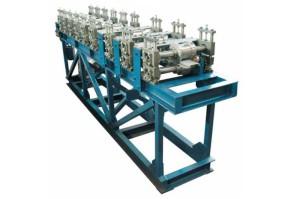 Cтанок для производства металлосайдинга СО