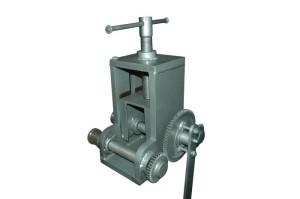 Трубогиб ТГС-2 - для профильной трубы