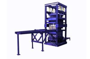 Автомат для разбора блоков