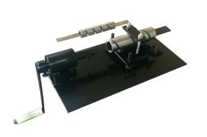 Ручной станок для плетения сетки рабицы СБ-1406 (1)