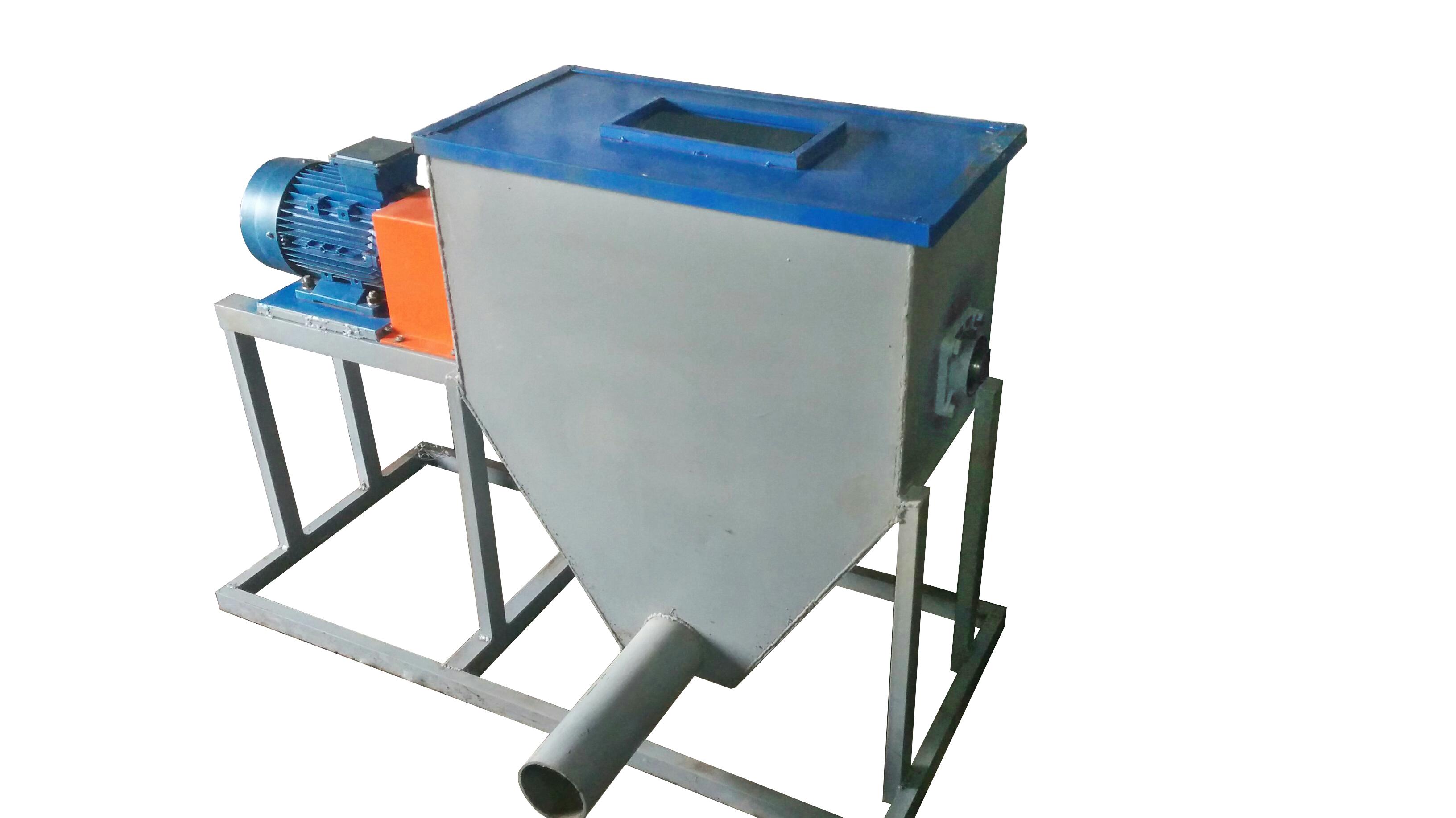 Дробильный комплекс отходов устройство двигателя смд