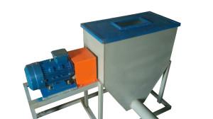 Дробилка отходов пенопласта ДР-1