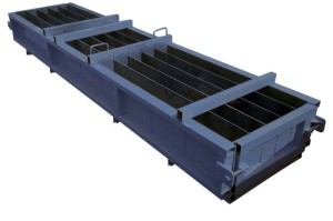Форма для производства оконных и дверных перемычек