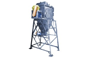смеситель для сыпучих материалов