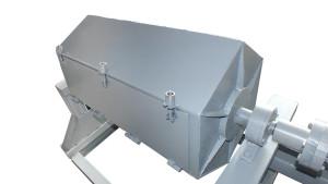 Галтовочный барабан ГБ-160 (4)