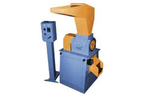 Дробилка для измельчения пластмасс (до 100 кг час)