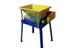 Дробилка для керамзита ДК-200