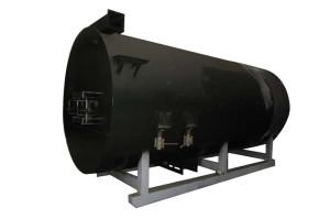 Вихревой теплогенератор 1,2 МВт