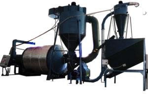 Линии по производству топливных брикетов