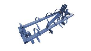 Культиватор для мини трактора