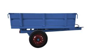 Прицеп для мини трактора П-1000