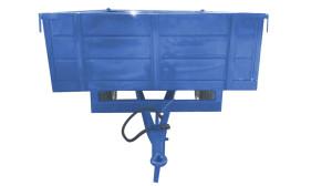 Прицеп для мини трактора П-2000